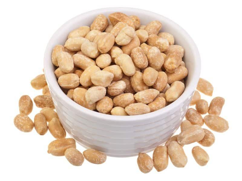 Аллергия на арахис симптомы у взрослых