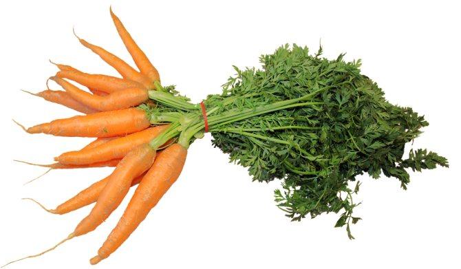 Аллергия на морковь: может ли быть?