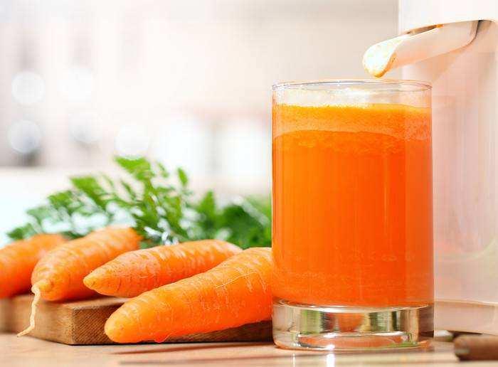 аллергия на морковь у грудничка при гв