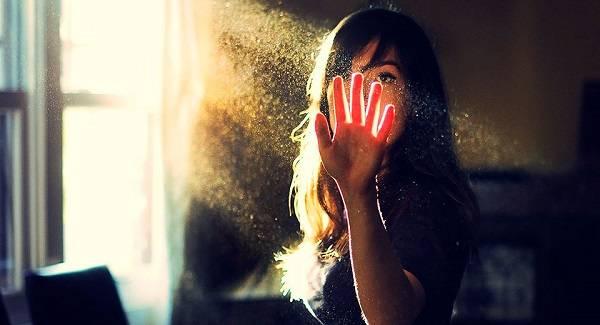 Аллергия на пыль причины