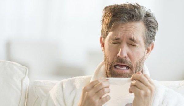 Часто чихаю но не болею почему