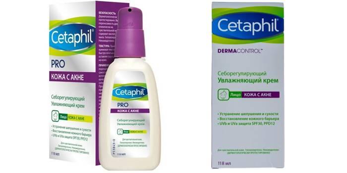 Dermacontrol от Cetaphil