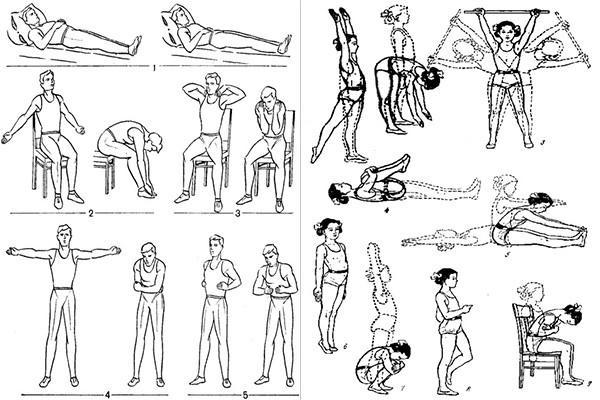 Дыхательная гимнастика при бронхиальной астме: методики и упражнения