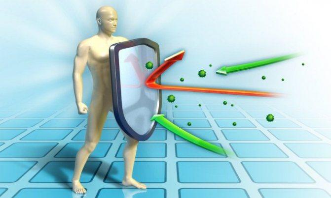 Голодание обновляет иммунную систему и препятствует обострению псориаза