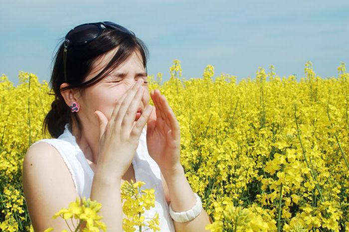 Как определить на что аллергия у взрослых