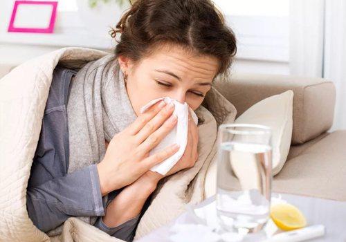 Кашель — привычное явление во время простуды