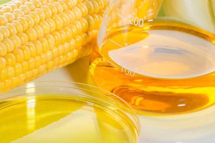 кукурузная патока состав