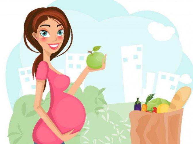 лекарства для беременных