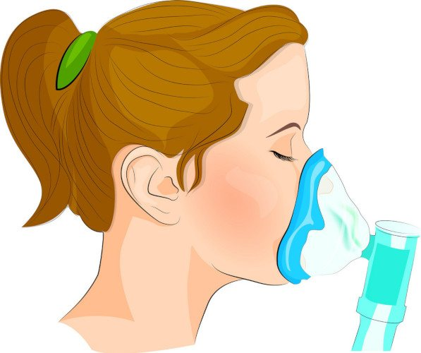 Лекарства от аллергической бронхиальной астмы