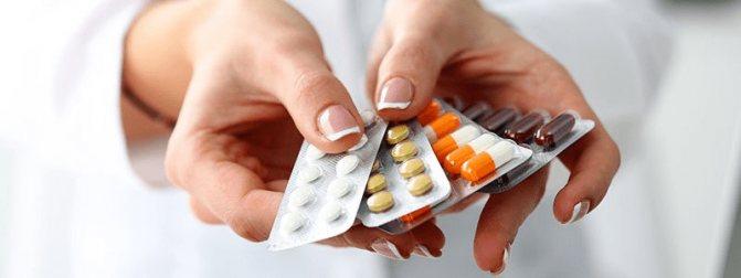 лекарства от аллергии из Польши