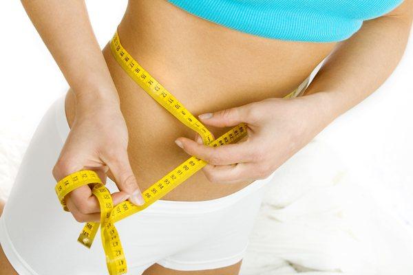 Мелисса поможет похудеть