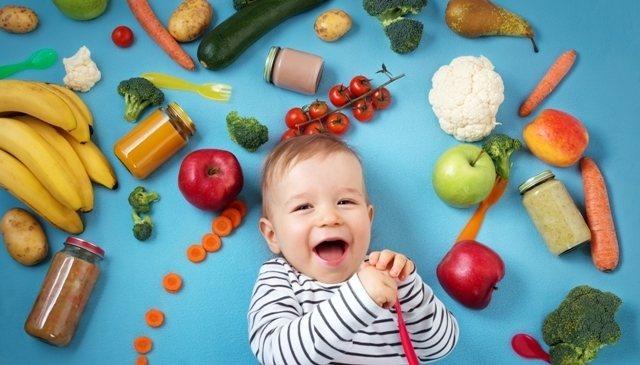 Меню ребенка в 1 год: примерное питание на неделю с рецептами, гипоаллергенная диета