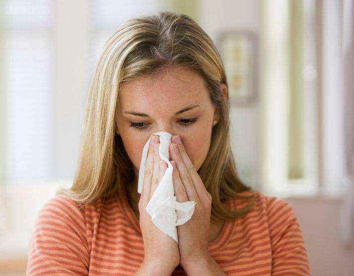 Может ли льняное масло вызвать аллергию
