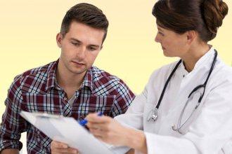 Необходимость в элиминационной терапии