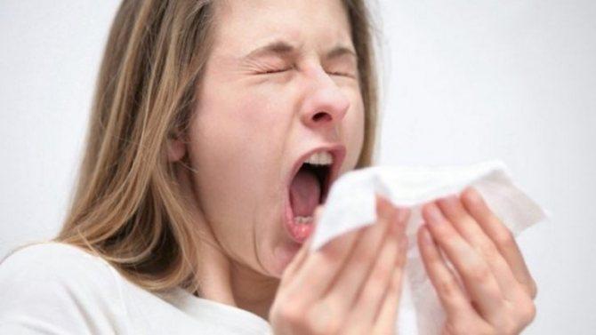Описание и причины болезни