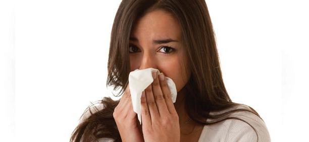 Расшифровка анализа на аллергены у детей
